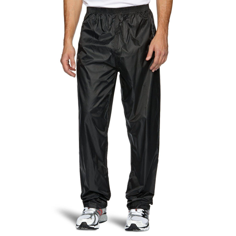 Regatta Packaway Trousers Herren Regenhose Überhose