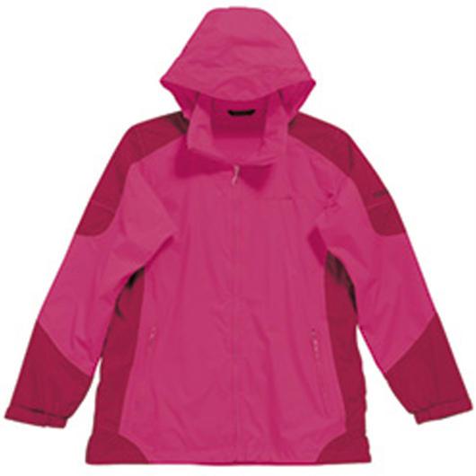 Regatta Isobel Damen Outdoor Jacke Regenjacke 44 RWW028 pink
