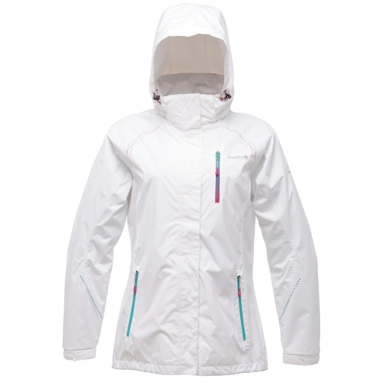 Regatta Keisha Damen Funktionsjacke weiß Isotex 5000 Gr. 36-46