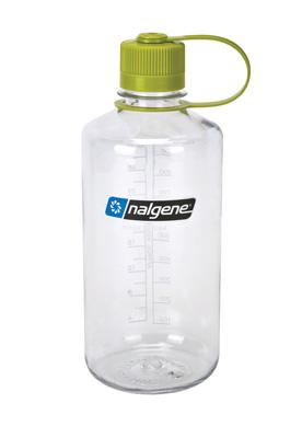 """Nalgene Flasche Trinkflasche 1l klar  """"Everyday"""""""