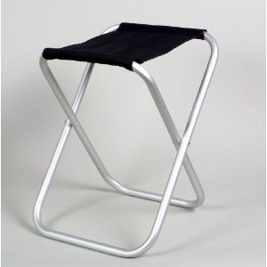 Relags Hocker Klapphocker Travelchair Reisehocker