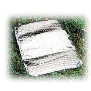 Relags Sitzkissen isolierende Sitzunterlage alubeschichtet