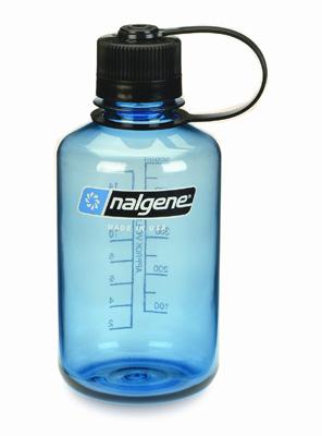 """Nalgene Flasche Trinkflasche 0,5l blau """"Everyday"""""""