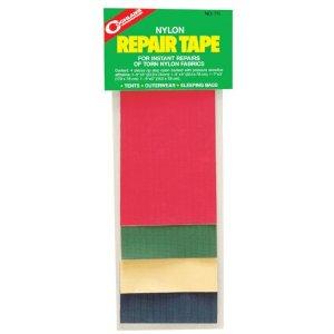 Coghlans Nylon Reparaturband Reparaturstreifen Tape
