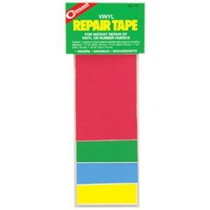Coghlans Vinyl Reparaturband Reparaturstreifen Tape