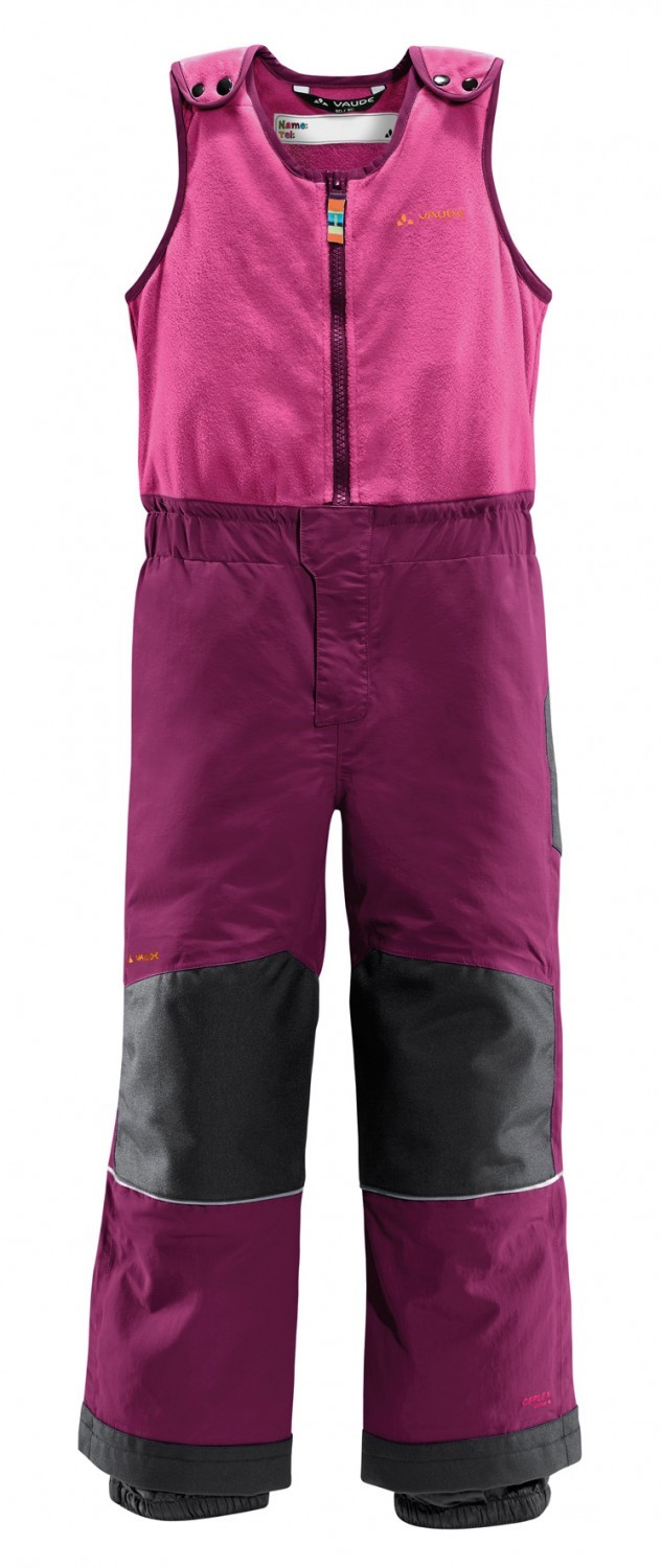 Vaude Kids Fast Rabbit Pants II Winter Hose Gr. 92-128 div. Farben