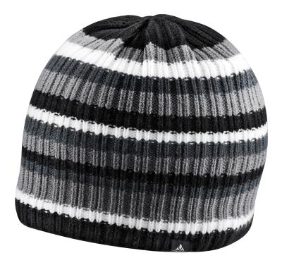 Vaude Mütze Talma Beanie mit Fleece gefüttert Gr. S -L schwarz