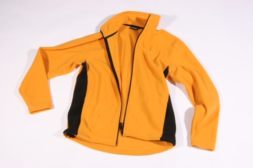 Aicone Peak Jacket sun leichte Herren Fleecejacke Gr. XL