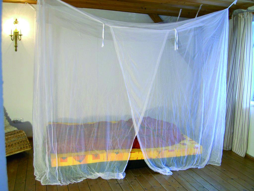 Brettschneider Holiday Big Box Moskitonetz Mückenschutz Reisemückennetz