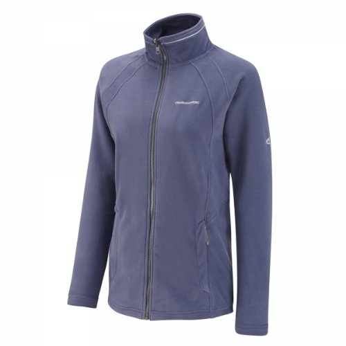 Craghoppers Madigan Interactive Jacket Damen Fleece Jacke