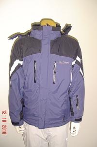 DEPROC Ottawa Skijacke Herren Ski Snowboard Jacke M blau