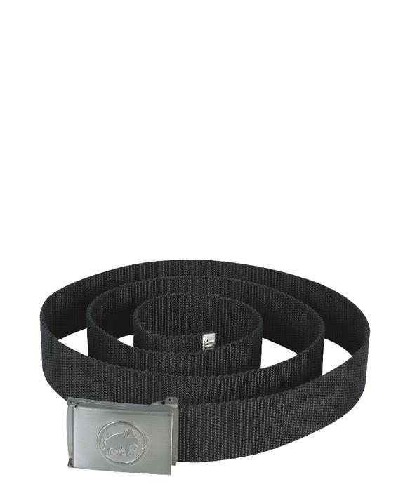 Mammut Logo Belt  one size elastischer Gürtel