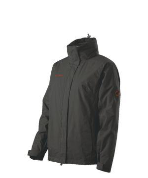 Mammut Genesis 2-S Jacket Women black L Doppeljacke 3in1 Jacke