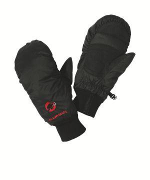 Mammut Kompakt Mitten black Handschuh Fäustling
