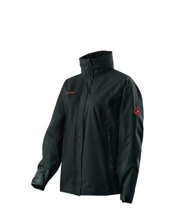 Mammut Damen Wetterschutzjacke Laila Jacket  black L