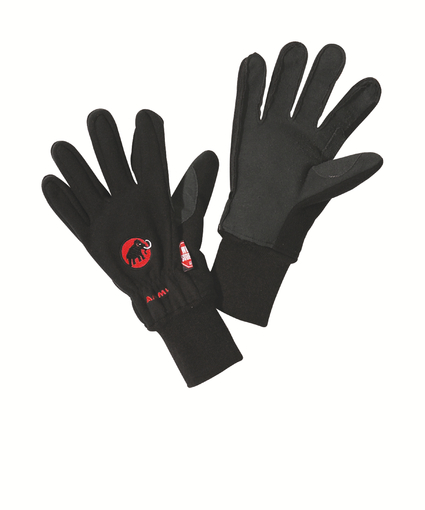Mammut Merit Saturn Glove black Handschuh GORE® WINDSTOPPER Gr. 6-12