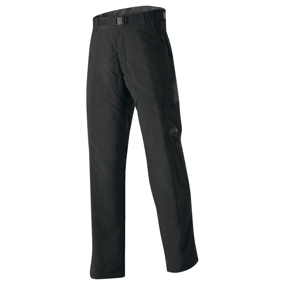 Mammut Winter Hiking Pants Women black Damen Thermohose