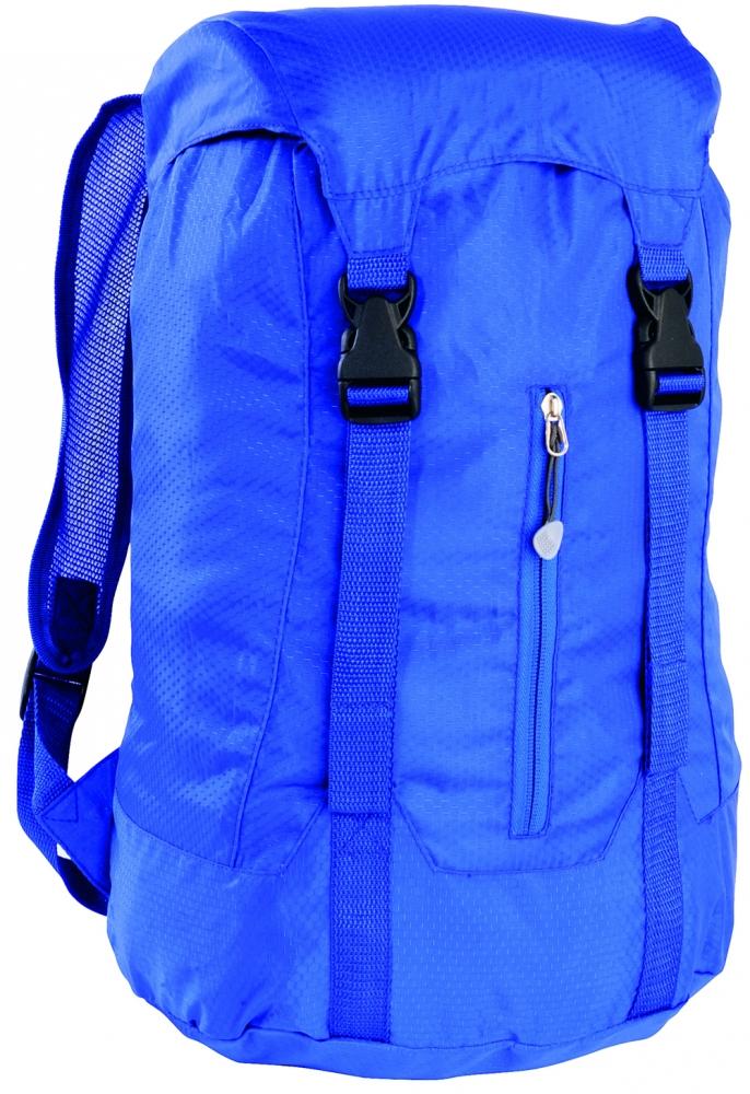 Regatta Easypack Packaway Daypack Tagesrucksack laser blue