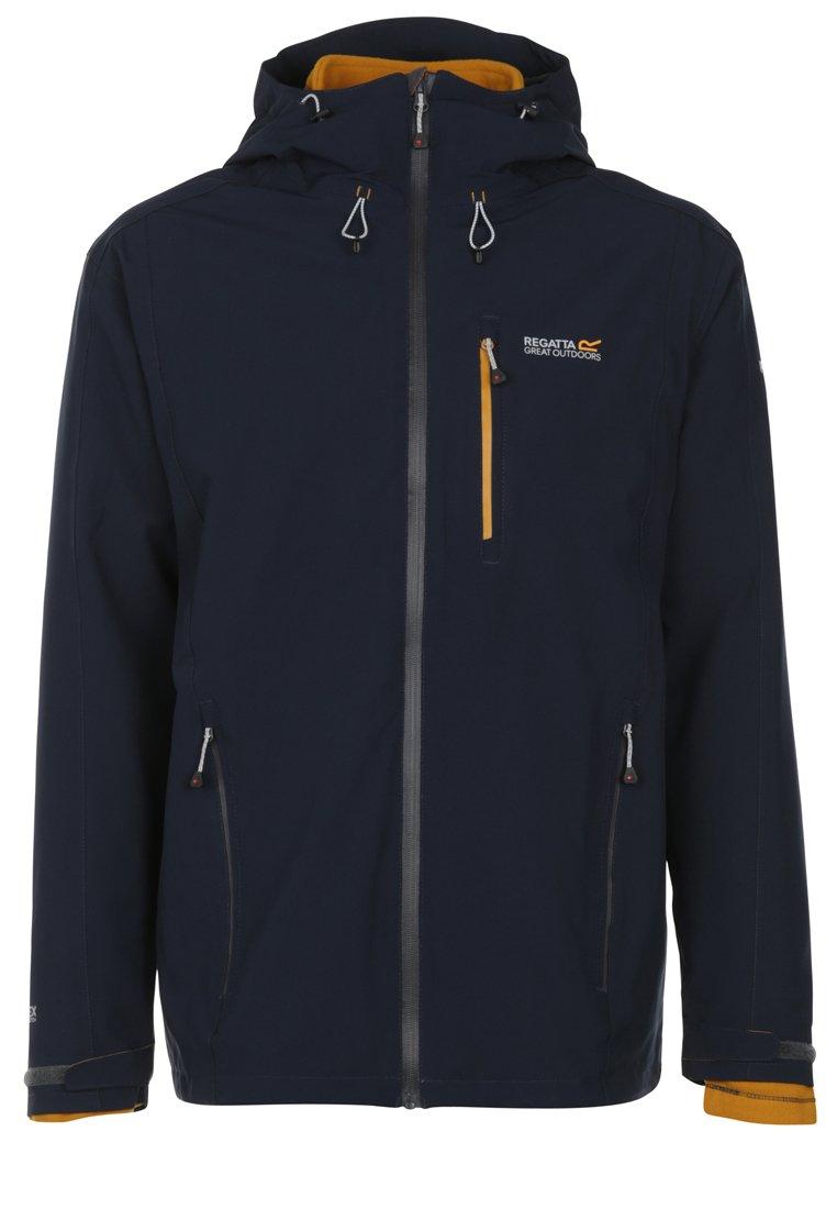 Regatta Wrightbridge navy Herren 3in1 Jacke Doppeljacke blau