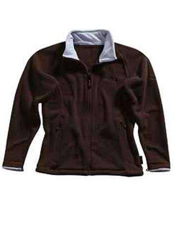 Regatta Odette II Damen Fleece Jacke Polartec 46 schwarz WA411