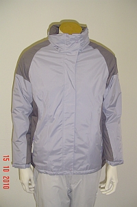 Regatta Margot Damen Funktions Jacke warm gefüttert flieder 38