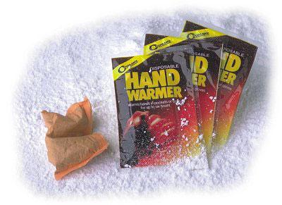 Coghlans Handwärmer Taschenwärmer Pocket Heater
