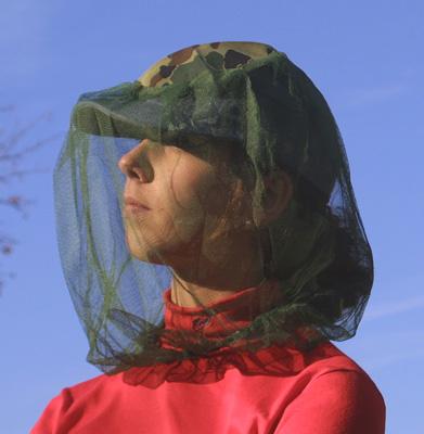 Relags Moskitohutnetz Moskitonetz Mückenschutz