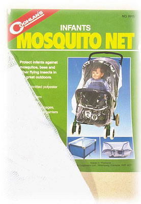Coghlans Moskitonetz Kinder Mückenschutz Kinderwagen