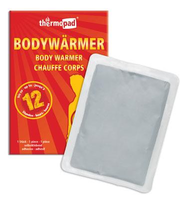 Relags Thermopad Bodywärmer Wärmepad