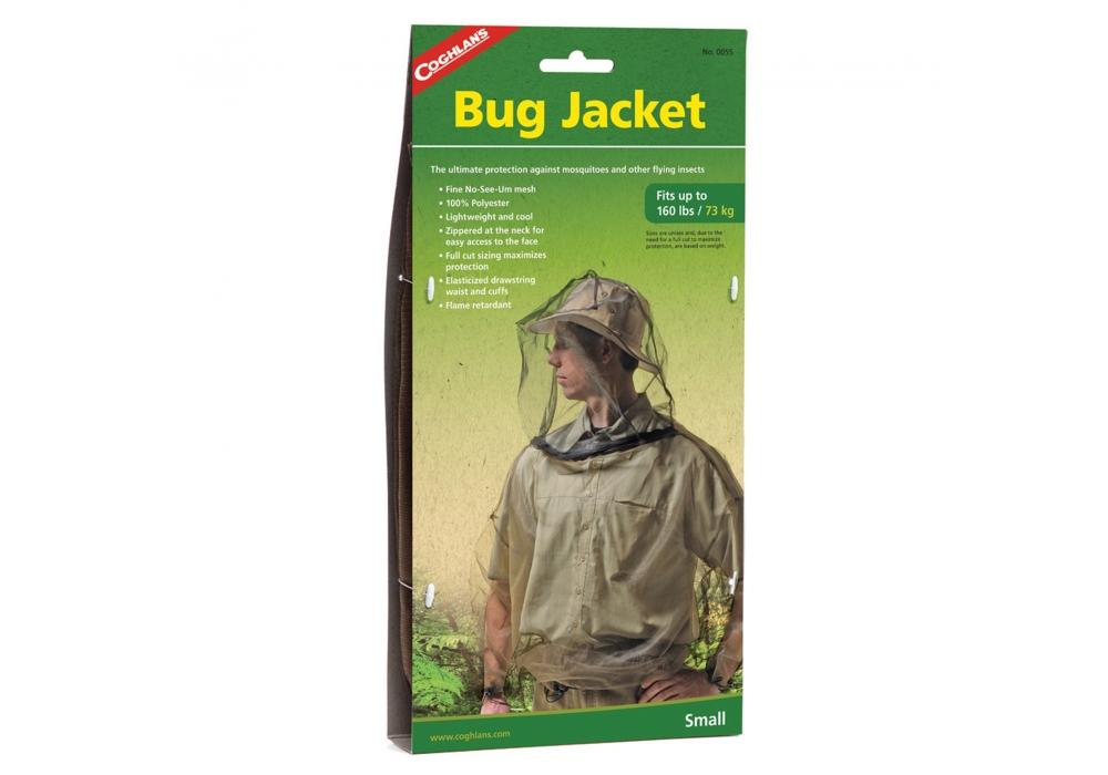 Coghlans Bug Jacket Insektenschutzjacke
