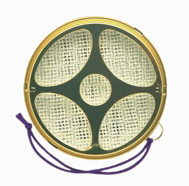 Coghlans Moskitospiralenhalter Moskitoschutz Anti-Mücken