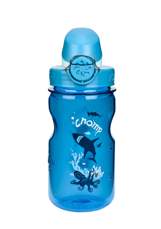 Nalgene Trinkflasche OTF Kids Kindertrinkflasche blau Ocean 0,375l