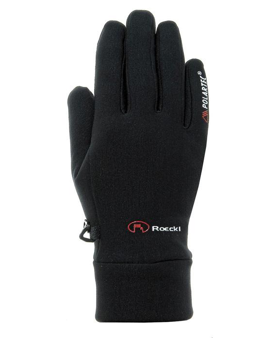 Roeckl Kasa Multisport Fahrrad Handschuhe Polartec® Power Stretch®
