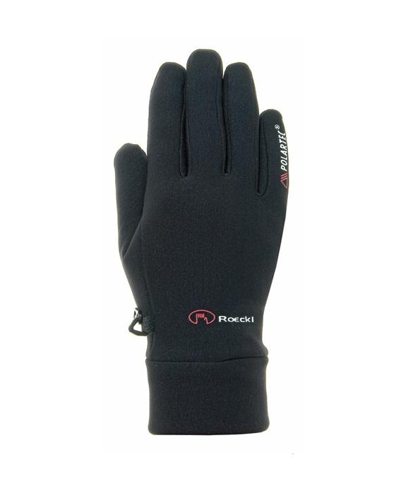Roeckl Katla Kinder Handschuhe Polartec® Power Stretch® Multisport