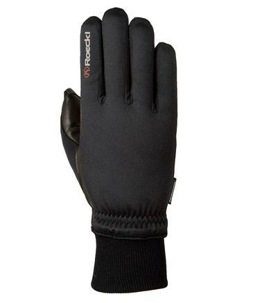 Roeckl Kolon Multisport Windstopper Handschuh Primaloftfüllung schwarz