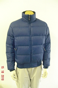 Salewa Snowed Lady Down Damen Daunenjacke blau Gr. 38