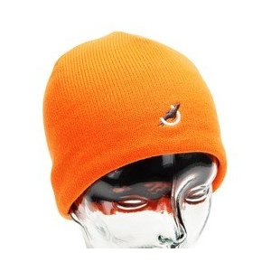 SealSkinz Waterproof Beanie Hat orange wasserdichte Mütze