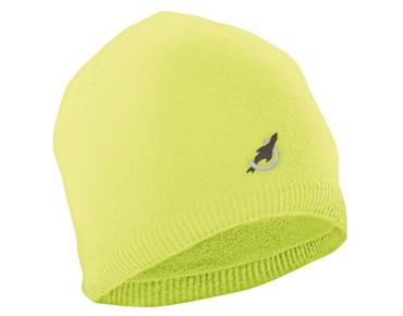 SealSkinz Waterproof Beanie Hat yellow wasserdichte Mütze gelb