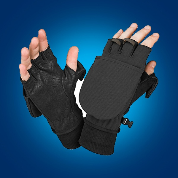 SealSkinz Outddor Sports Mitten Glove klappbarer Handschuh