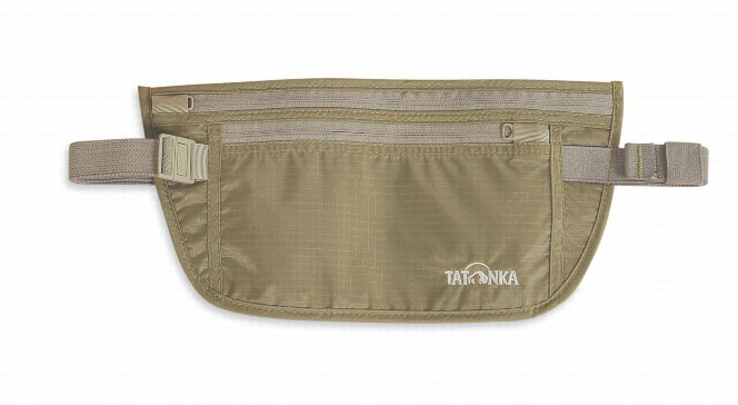 TATONKA Skin Moneybelt International Geldkatze natural