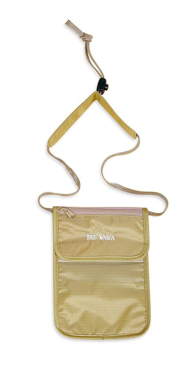 TATONKA Skin Folded Neck Pouch Brustbeutel Dokumententasche