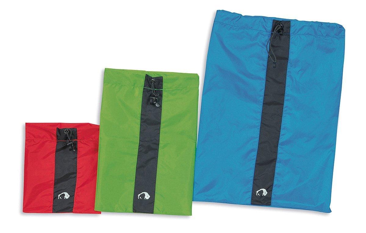 TATONKA Flachbeutelset Packsack Wäschesack Gepäckorganizer