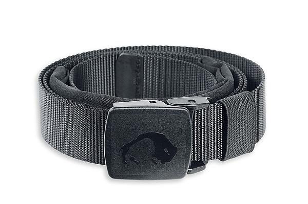 Tatonka Travel Belt black Gürtel mit Sicherheits - und Smartphonetasche schwarz