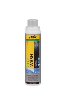 TOKO Eco Textile Wash 250ml 5,18€/100ml Spezialwaschmittel Funktionsbekleidung