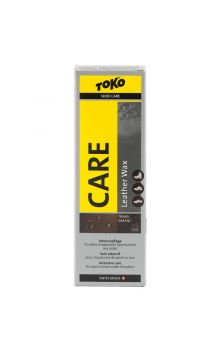 TOKO CARE Leather Wax 13,27€/100ml Beeswax Intensivpflege Schuhpflege