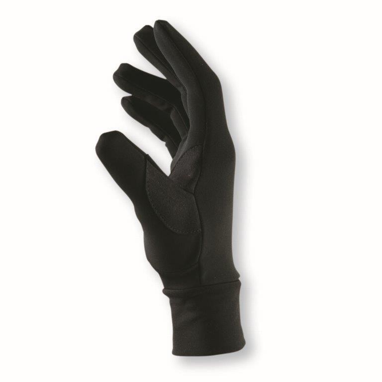 Chaos CTR Mistral Glove Liner leichte Handschuhe schwarz touchscreen