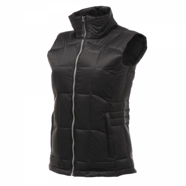 Dare2b Fulfiled Body Warmer black Damen Daunenweste schwarz