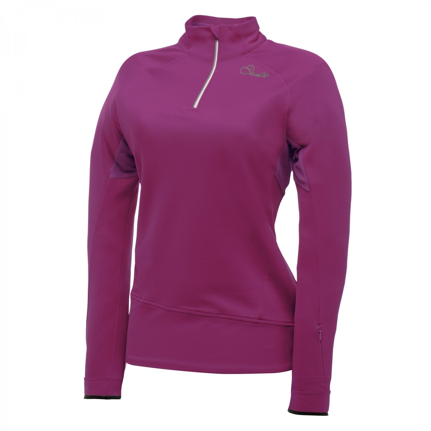 Dare2b Oblige Core Stretch Damen Softshell Midlayer Sportshirt