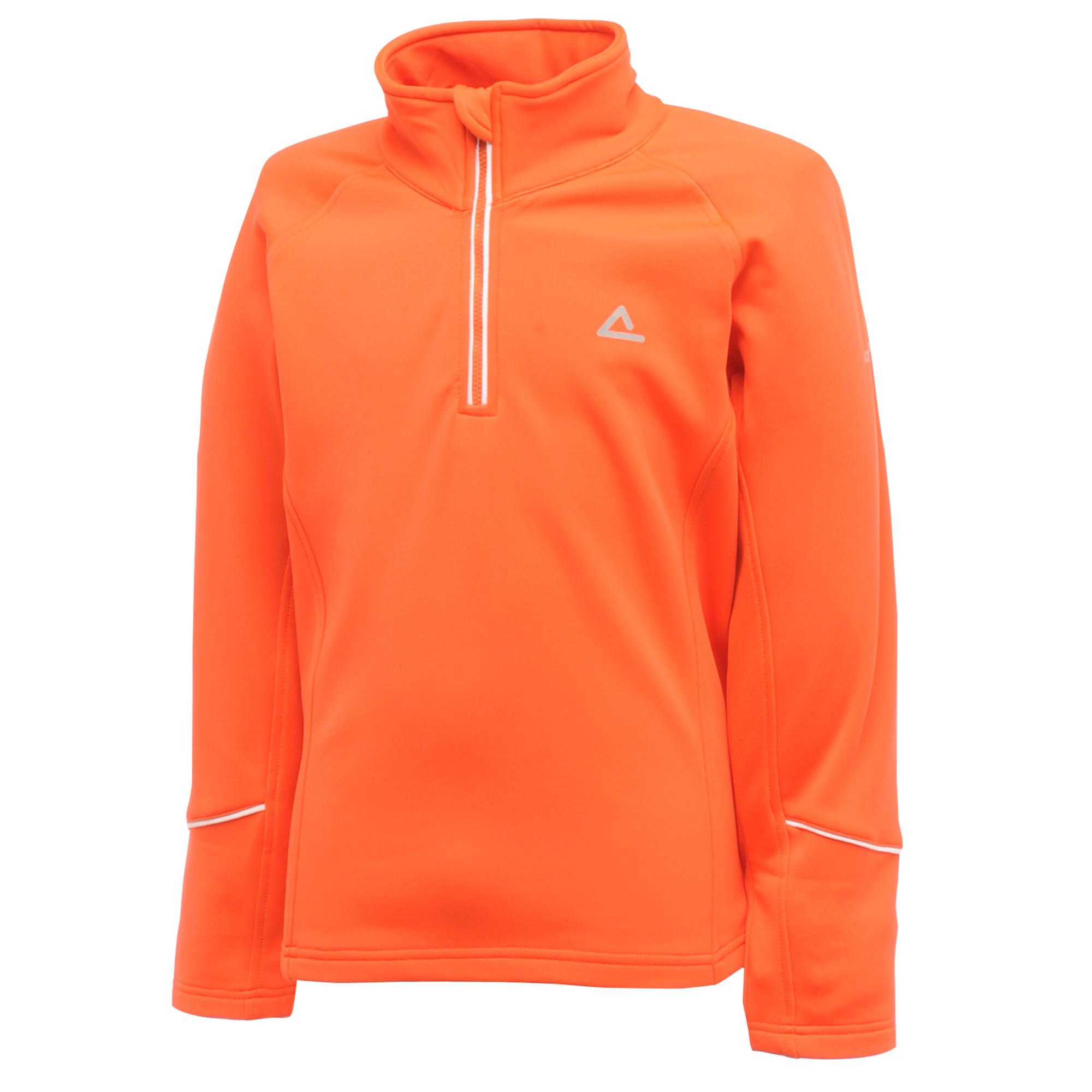 Dare2b Ricochet Core Stretch Kinderpullover Skipulli orange