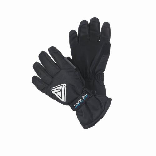 Dare2b Uphold Glove Kinder Handschuhe schwarz rot blau 3 Größen